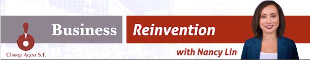 Business Reinvention header